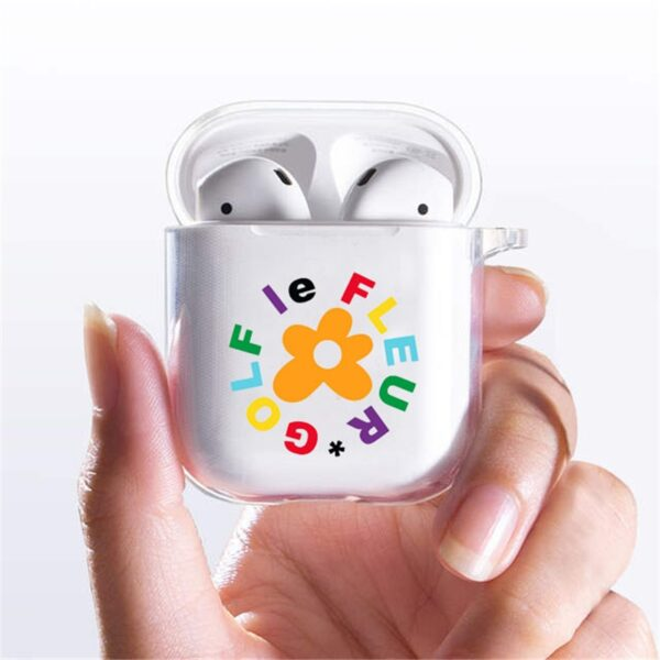Tyler the creator Golf IGOR bees Air Pods Case For Apple airpods