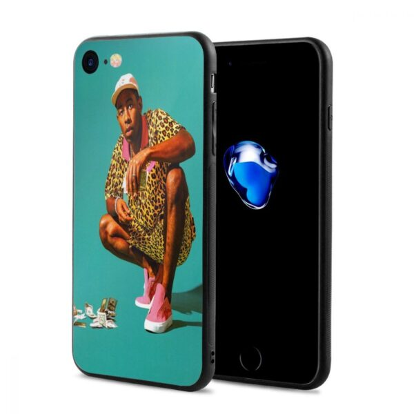 Tyler The Creator Phone Case for iPhone 7/8