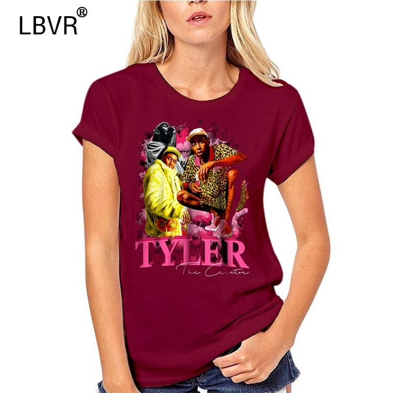 Tyler The Creator Rapper T-Shirt men women's