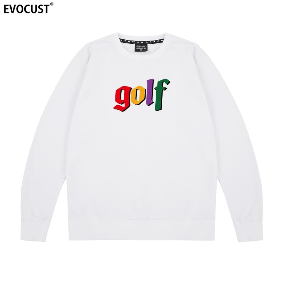 Tyler The Creator Sweatshirts Golf Wang Men/Women