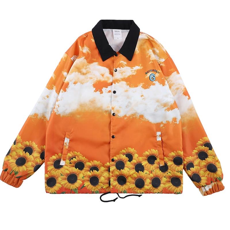 Tyler The Creator New Warm Windbreaker Trench Jackets Coat