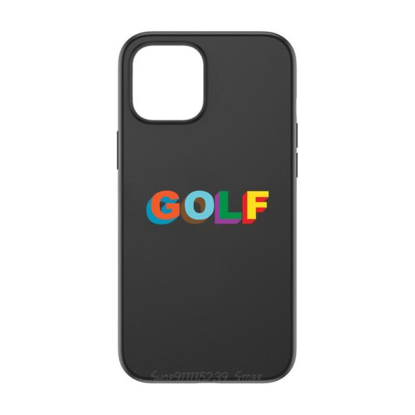 Tyler The Creator Phone Case for iPhone for Samsung Cool Unisex