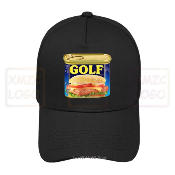 Golf Wang Tyler The Creator Cherry Bomb Baseball Cap Hats Women Men