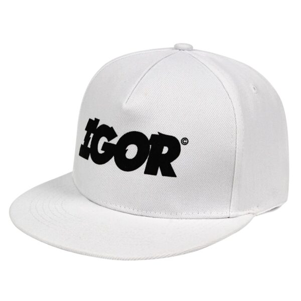 Tyler The Creator baseball Cap cotton print Hip Hop Hats Popular dad hat