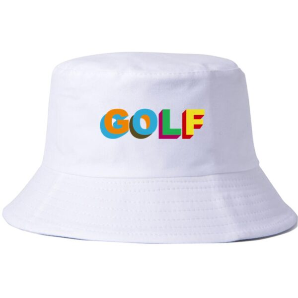 2021 Tyler The Creator hat Punk Rock Bucket Men Women's
