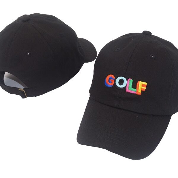 Golf Wang New Fashion hats for men women cap