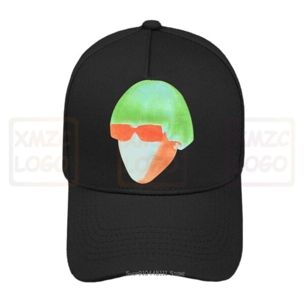 Tyler The Creator Camp Flog Baseball Cap Black Size Hats Women Men's