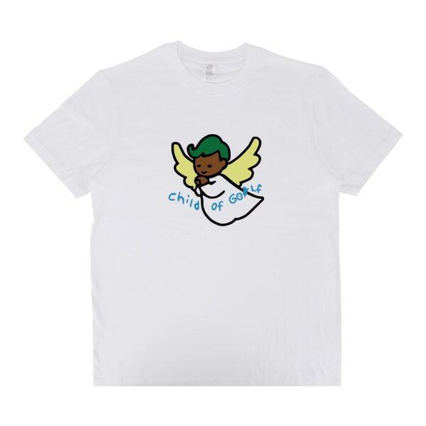 Golf Wang child Tyler The Creator T-shirt Cotton Men Women's