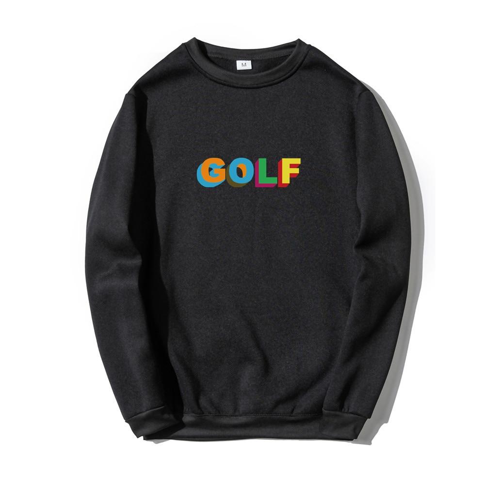 Tyler The Creator Golfed Wang New Men/Women's Sweatshirts
