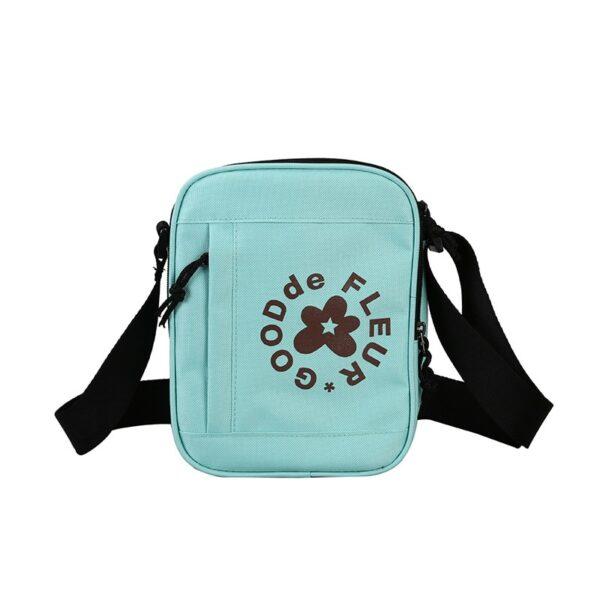 Tyler The Creator Golf Brand New Hot Blue Shoulder Bag Side Bag