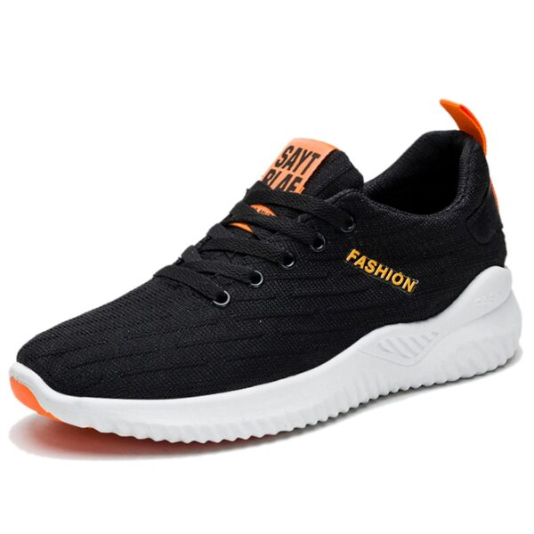 Golf Wang Men Casual Shoes Comfortable Height Increasing Sneakers Personality