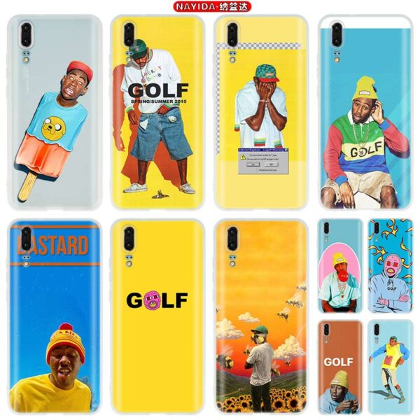 Tyler The Creator Phone Cases for Huawei