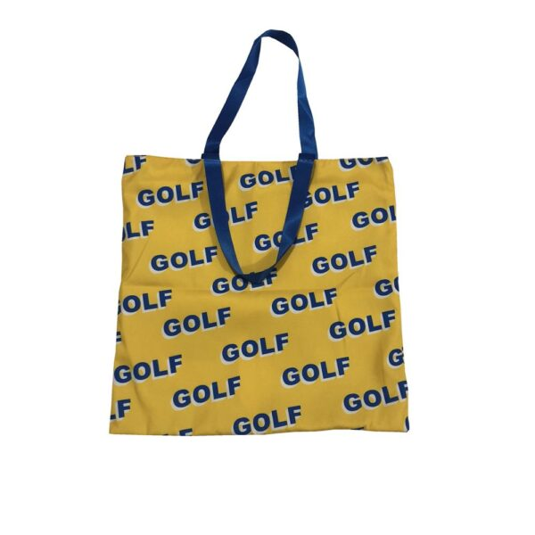 Tyler The Creator Shoulder Special Purpose Shopping bags