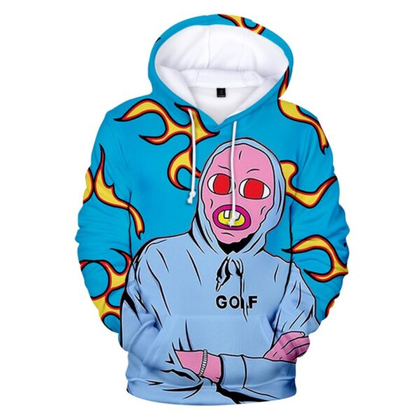 Tyler The Creator Golf best Jackets Men Women's