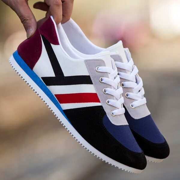 Golf Wang Men 2020 New Shoes Comfortable Height Increasing Flying Wearing