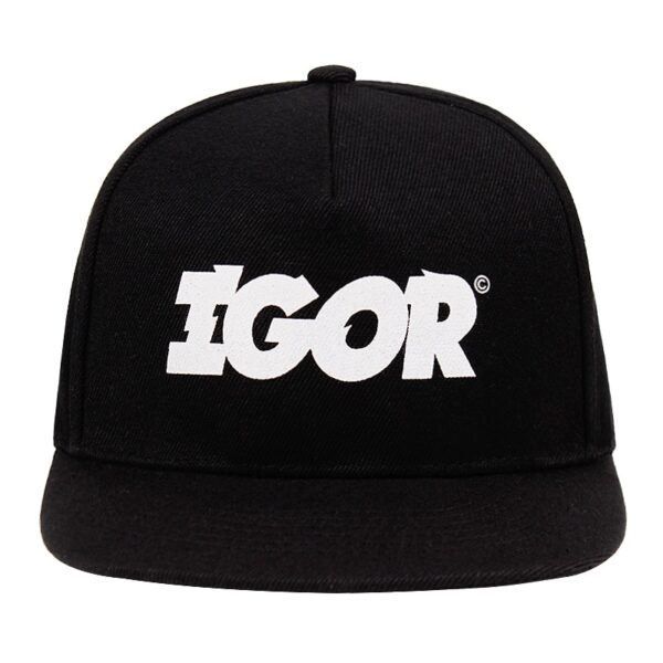 Tyler The Creator Snapback Caps Igor baseball Cap women men's