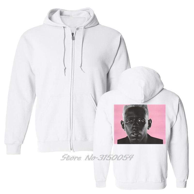 Tyler The Creator New Coats Jackets Harajuku