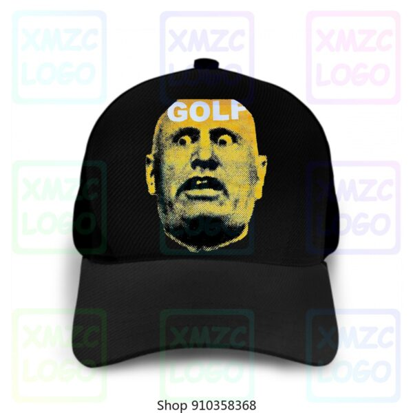 Golf Wang Tyler Creator Us Baseball Cap Hats Women Men