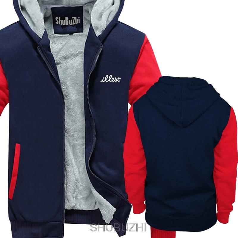 Tyler The Creator Men's Black hoodie winter warm jacket