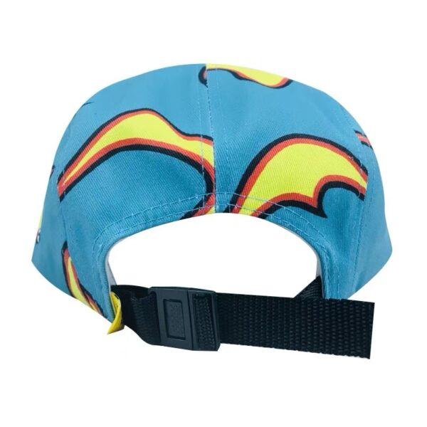 Tyler The Creator New Men's Women's Flame Hat Cap Snapback