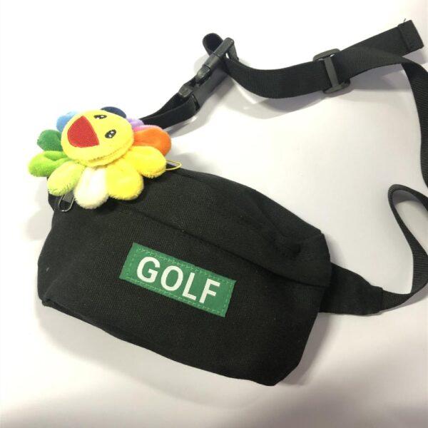 Tyler The Creator Golf Brand New Hot Side Bag