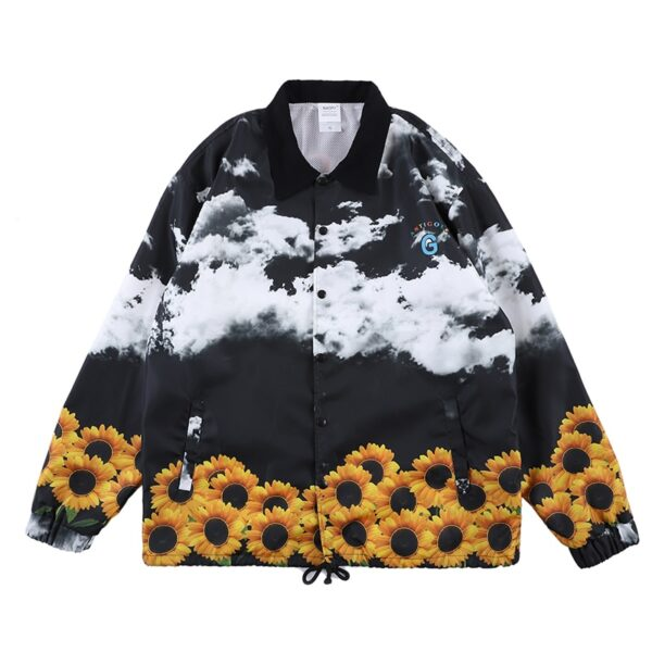 Tyler The Creator Warm luxury Windbreaker Trench Jackets Coat