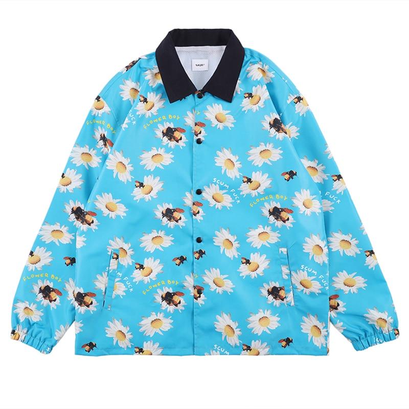 Tyler The Creator Windbreaker Trench Jackets Coat