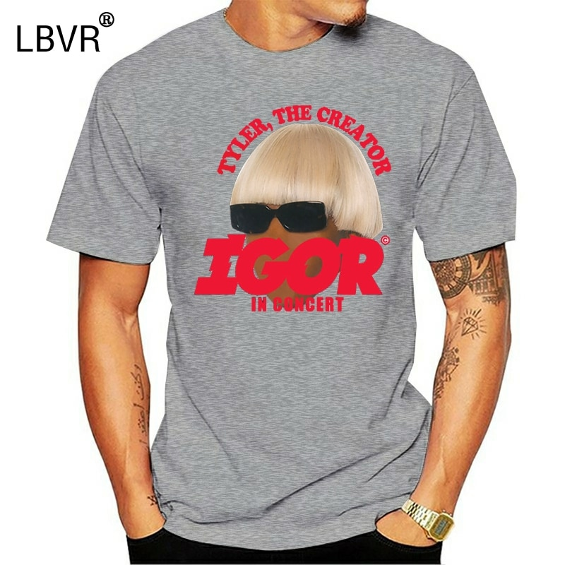Tyler The Creator Tour T Shirt