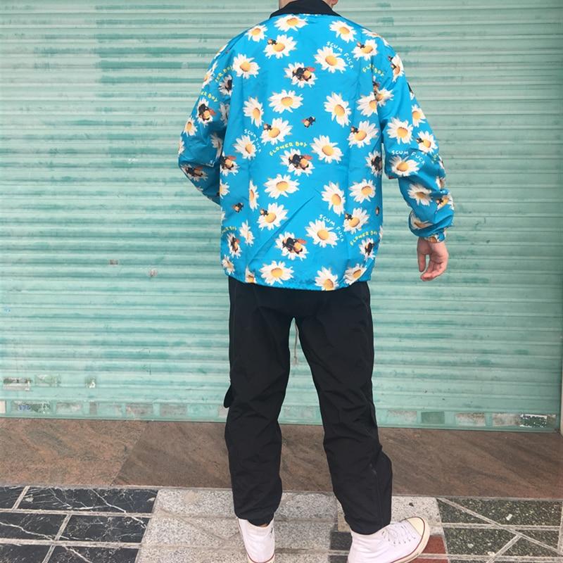 Tyler The Creator New Warm winter luxury Jackets Coat Men women's