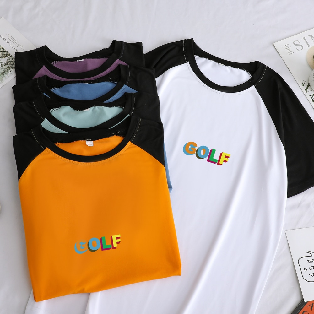 Golf Wang Tyler The Creator men Women's Clothing