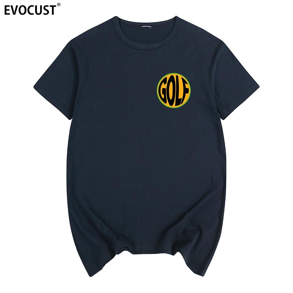 Tyler The Creator New T-shirt Cotton Men Women's