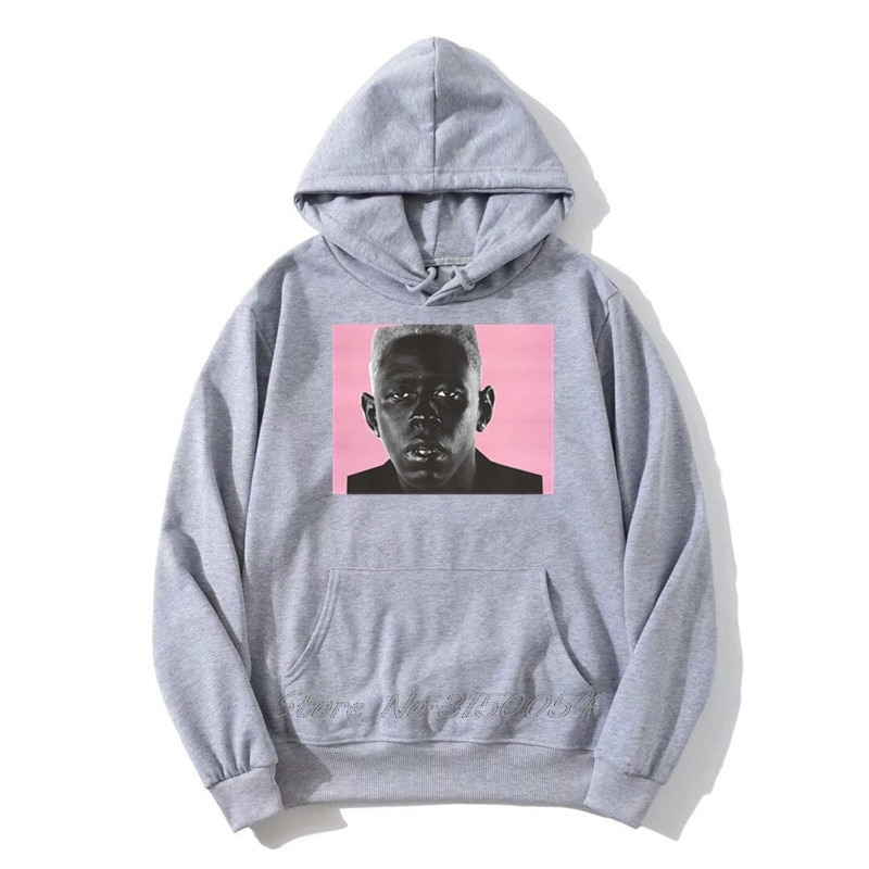 New Tyler The Creator Coats Jackets Men women's