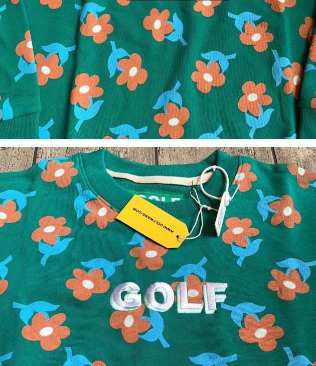 Tyler The Creator Golf Wang Hoodies Men/Women