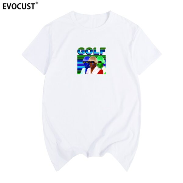 Golf Wang IGOR Tyler The Creator T-shirt