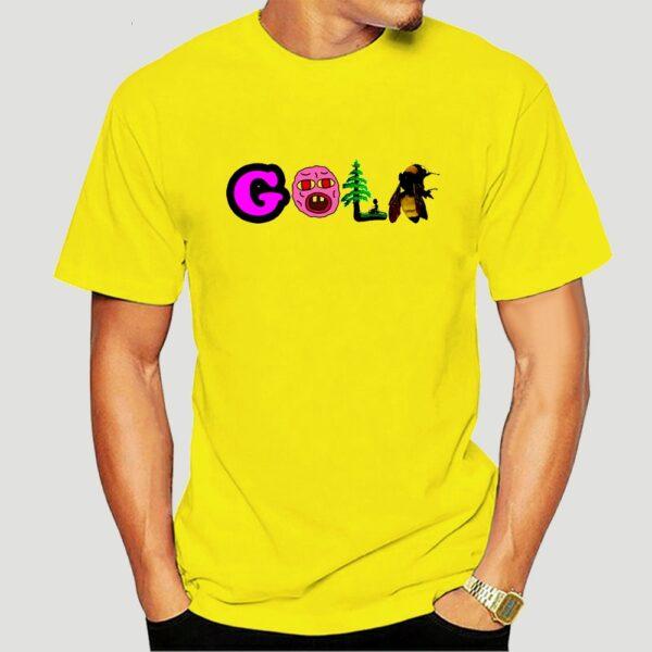 Tyler The Creator T Shirt Unisex EARL Odd Future Cherry Bomb Wolf Gang