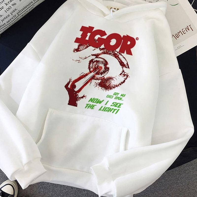 Tyler The Creator Golf Wang igor Hoody Sweatshirt Men/Women