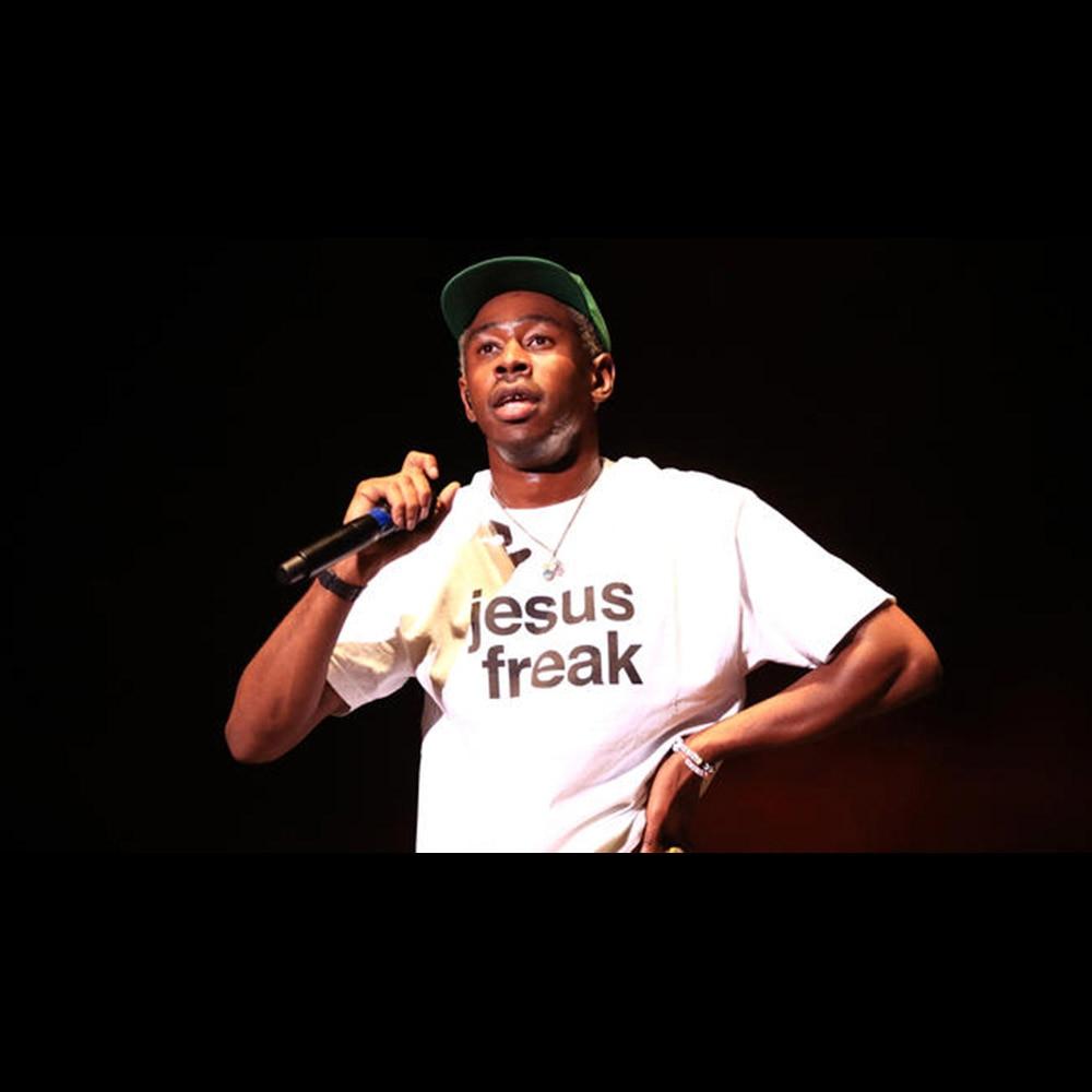 Tyler The Creator Jesus Freak Hoodie