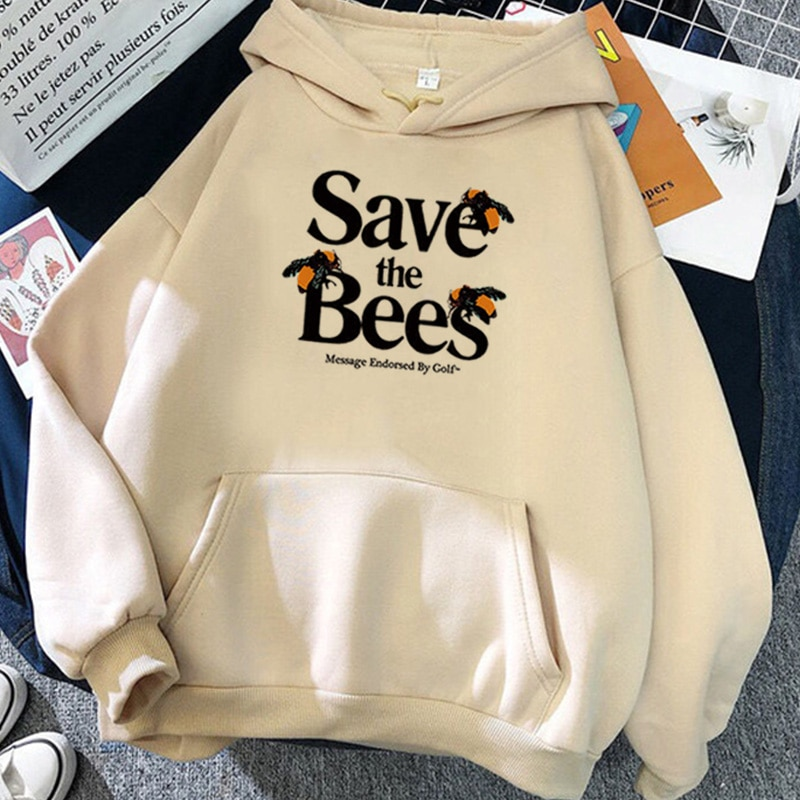 Tyler The Creator Save The Bees Hoodie Men/Women