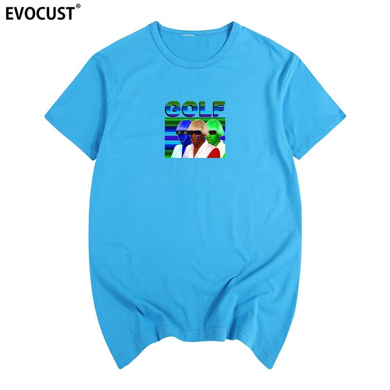 Golf Wang IGOR Tyler The Creator T-shirt