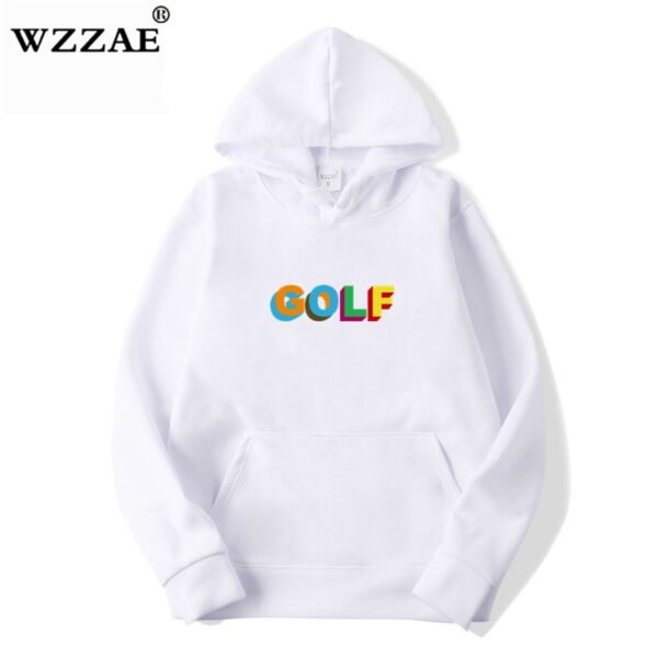 Golf Wang Sweatshirts Hoodies