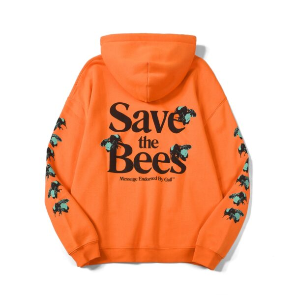 Golf Wang Save The Bees Sweatshirts
