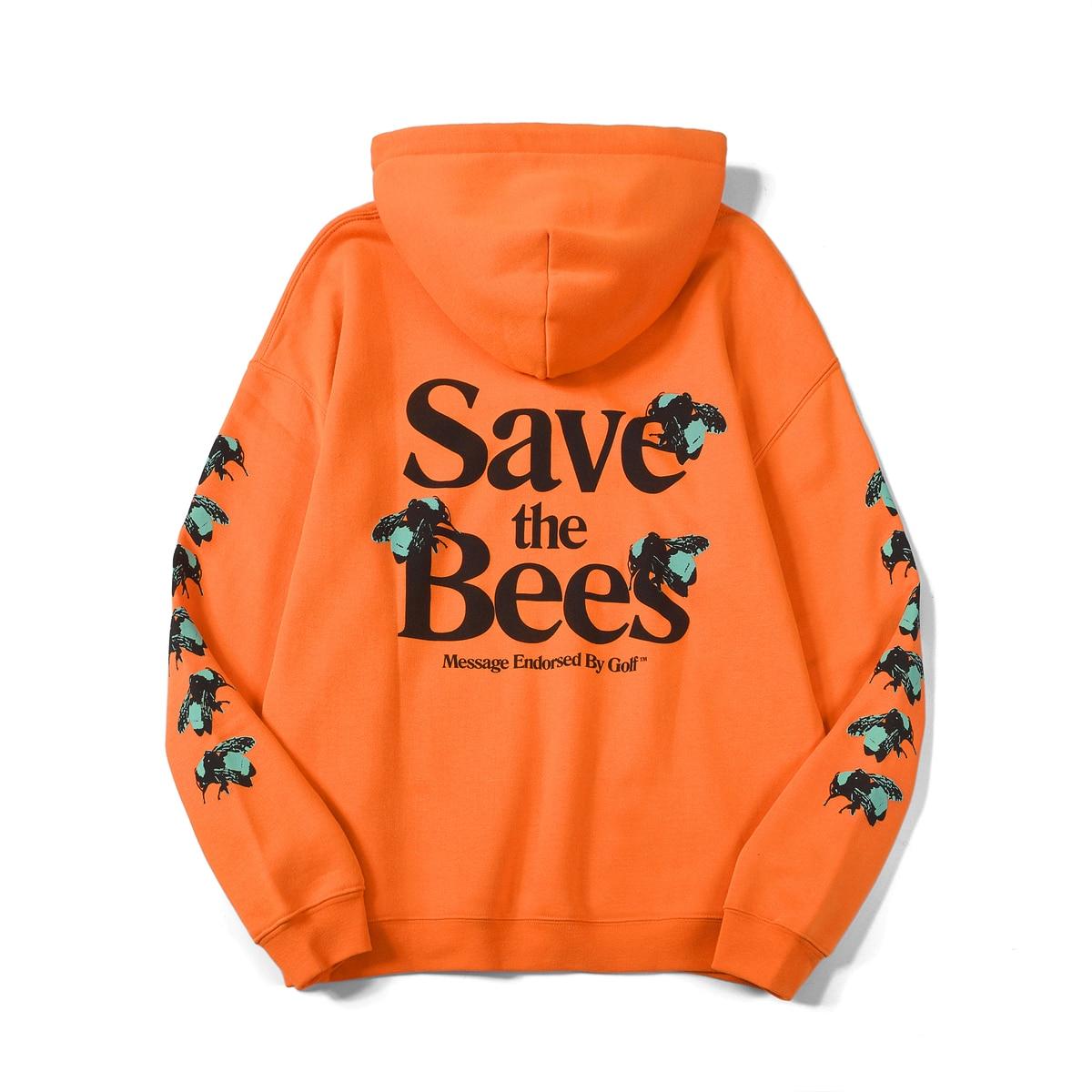 Golf Wang Save The Bees Sweatshirts